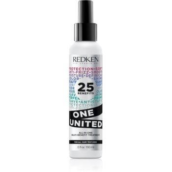 Redken One United îngrijire multifuncțională pentru păr imagine 2021 notino.ro