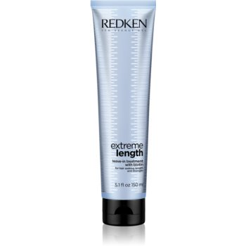 Redken Extreme Length crema leave-in stimuleaza cresterea parului imagine 2021 notino.ro