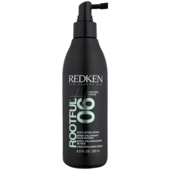 Redken Volumize Rootful 06 spray de coafat extra volum cu efect imediat imagine 2021 notino.ro