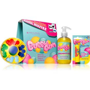 Regina Bubble Gum set cadou (pentru copii) imagine 2021 notino.ro
