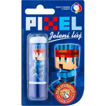 Regina Pixel balsam de buze pentru copii imagine 2021 notino.ro