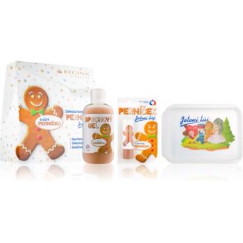 Regina Gingerbread set de cosmetice I. pentru copii notino.ro