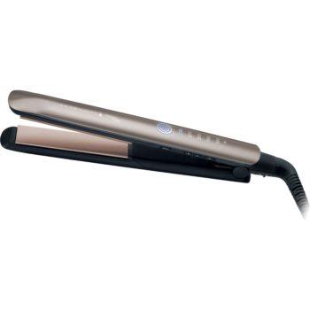 Remington Keratin Therapy S8590 placa de intins parul imagine 2021 notino.ro