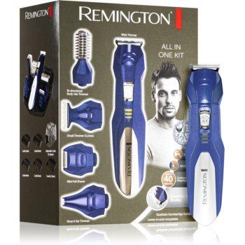 Remington All in One Kit PG6045 Trimmer pentru parul de pe corp imagine 2021 notino.ro