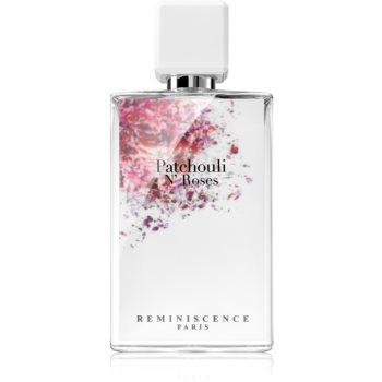 Reminiscence Patchouli N' Roses Eau de Parfum pentru femei imagine 2021 notino.ro