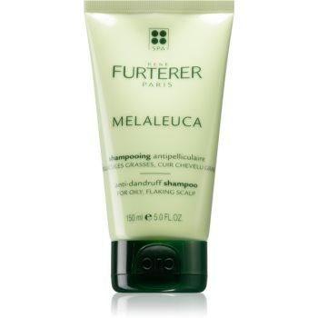 René Furterer Melaleuca șampon pentru par gras si cu matreata imagine 2021 notino.ro