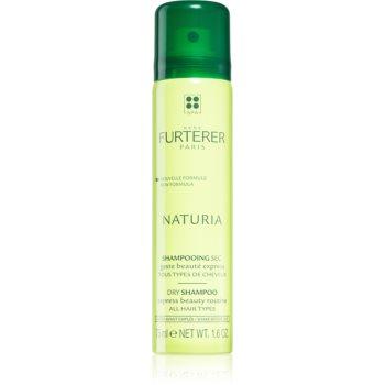 René Furterer Naturia șampon uscat pentru toate tipurile de păr imagine 2021 notino.ro