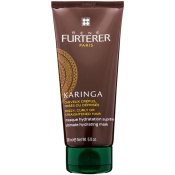 René Furterer Karinga masca hidratanta pentru parul cret notino.ro