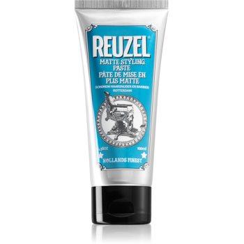 Reuzel Hair pasta pentru styling mata imagine 2021 notino.ro