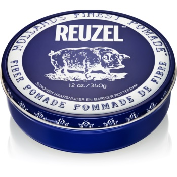 Reuzel Hollands Finest Pomade Fiber alifie pentru păr imagine 2021 notino.ro