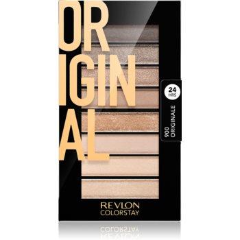Revlon Cosmetics ColorStay™ Looks Book paletă cu farduri de ochi imagine 2021 notino.ro