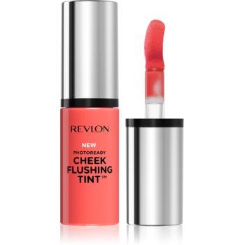 Revlon Cosmetics Photoready™ Cheek Flushing Tint™ fard de obraz lichid imagine 2021 notino.ro