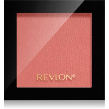 Revlon Cosmetics Blush fard de obraz sub forma de pudra imagine 2021 notino.ro