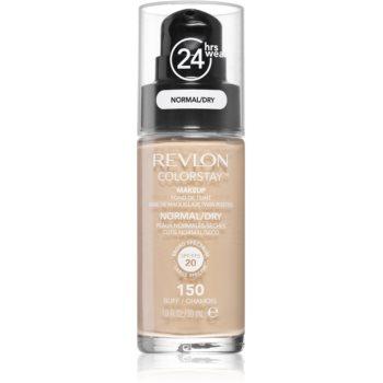 Revlon Cosmetics ColorStay™ machiaj persistent SPF 20 imagine 2021 notino.ro