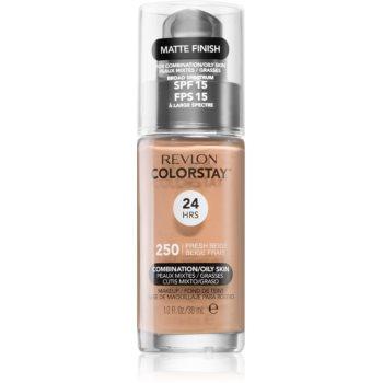 Revlon Cosmetics ColorStay™ machiaj matifiant de lungă durată SPF 15 imagine 2021 notino.ro