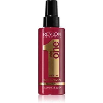 Revlon Professional Uniq One All In One Classsic tratament pentru regenerare pentru toate tipurile de păr imagine 2021 notino.ro
