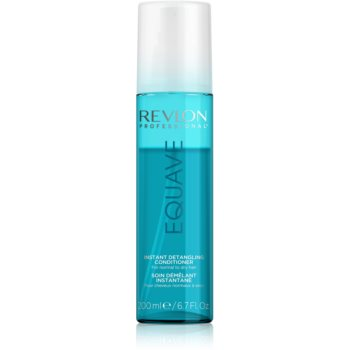 Revlon Professional Equave Hydro Nutritive balsam hidratant leave-in spray notino.ro