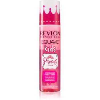 Revlon Professional Equave Kids balsam pentru copii imagine 2021 notino.ro