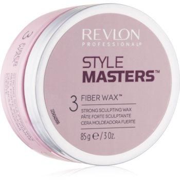 Revlon Professional Style Masters ceara de texturare pentru fixare și formă imagine 2021 notino.ro