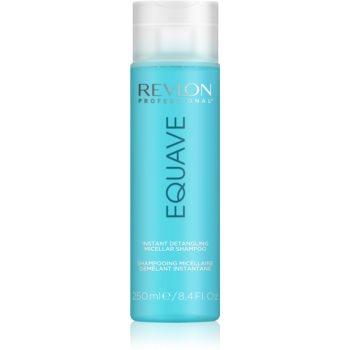 Revlon Professional Equave Instant Detangling șampon micelar pentru toate tipurile de păr notino.ro