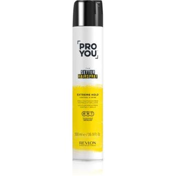 Revlon Professional Pro You The Setter fixativ pentru păr cu fixare foarte puternică imagine 2021 notino.ro
