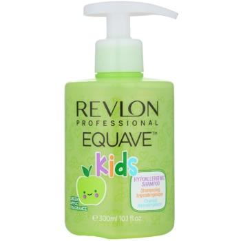 Revlon Professional Equave Kids șampon hipoalergenic 2 în 1 pentru copii imagine 2021 notino.ro