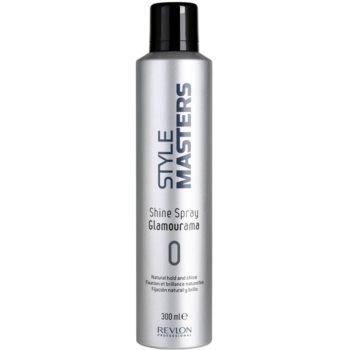 Revlon Professional Style Masters spray pentru fixare naturala si stralucire imagine 2021 notino.ro