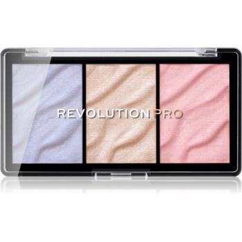 Revolution PRO Supreme paleta luminoasa imagine 2021 notino.ro