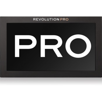 Revolution PRO Refill Paleta de farduri magnetica imagine 2021 notino.ro