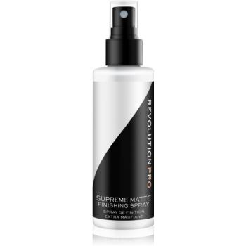 Revolution PRO Supreme spray de fixare si matifiere make-up imagine 2021 notino.ro