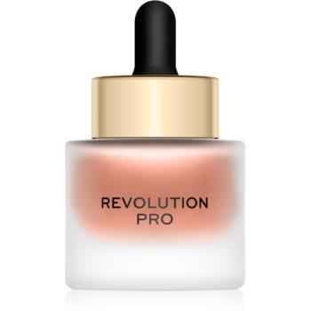Revolution PRO Highlighting Potion iluminator lichid cu picurător imagine 2021 notino.ro