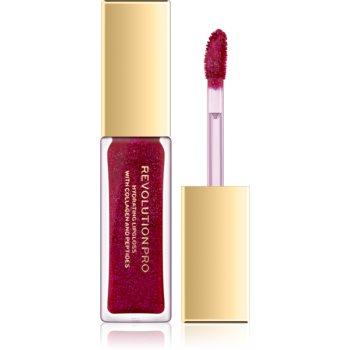 Revolution PRO All That Glistens lip gloss hidratant cu particule stralucitoare imagine 2021 notino.ro