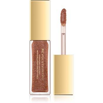 Revolution PRO All That Glistens lip gloss hidratant cu particule stralucitoare notino.ro