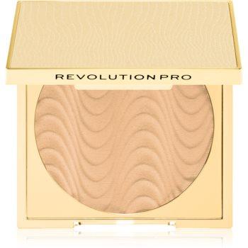 Revolution PRO CC Perfecting pudra compacta imagine 2021 notino.ro