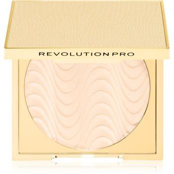 Revolution PRO CC Perfecting pudra compacta notino.ro
