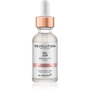 Revolution Skincare 5% ATP Ser regenerator și hidratant imagine 2021 notino.ro