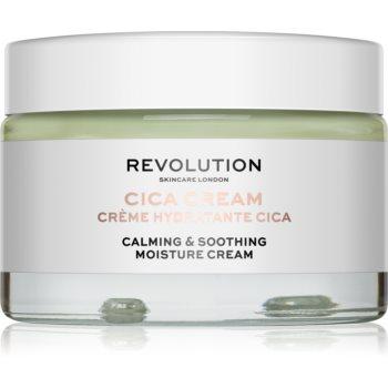 Revolution Skincare Cica crema calmanta si hidratanta notino.ro