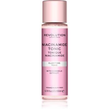 Revolution Skincare Niacinamide tonic bland de curatare imagine 2021 notino.ro