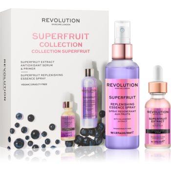 Revolution Skincare Superfruit set de cosmetice (pentru femei) imagine 2021 notino.ro