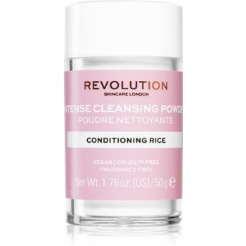Revolution Skincare Conditioning Rice pudra de curatare fina imagine 2021 notino.ro
