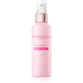 Revolution Skincare Niacinamide Mattify emulsie hidratanta imagine 2021 notino.ro