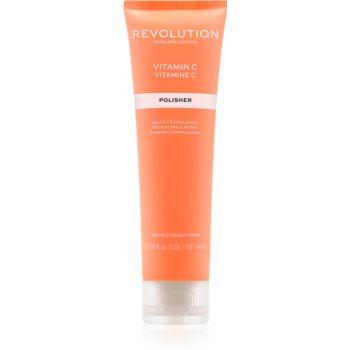Revolution Skincare Vitamin C curatare usoara dupa exfoliere cu vitamina C imagine 2021 notino.ro