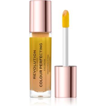 Revolution Skincare Eye Cream Colour Perfecting gel pentru ochi pentru uniformizarea nuantei tenului imagine 2021 notino.ro