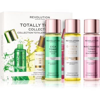 Revolution Skincare Totally Tonics set pentru îngrijirea pielii imagine 2021 notino.ro