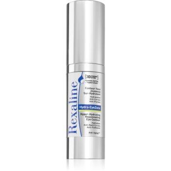 Rexaline 3D Hydra-EyeZone crema puternic hidratanta zona ochilor notino poza