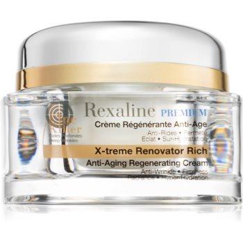 Rexaline Premium Line-Killer X-Treme Renovator Rich crema pentru regenerare in profunzime cu efect antirid notino poza