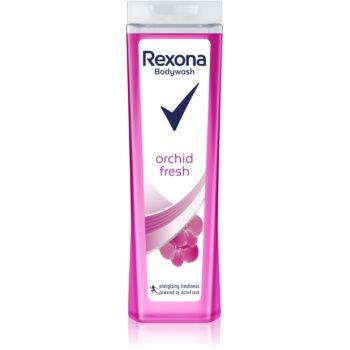 Rexona Orchid Fresh gel de duș imagine 2021 notino.ro