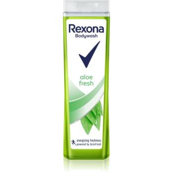 Rexona Aloe Fresh gel de duș notino.ro