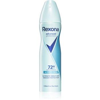 Rexona Advanced Protection Ultimate Fresh spray anti-perspirant 72 ore imagine 2021 notino.ro