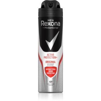Rexona Active Shield spray anti-perspirant 48 de ore notino.ro